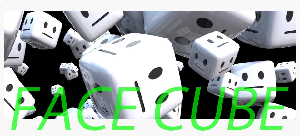 Face Cube