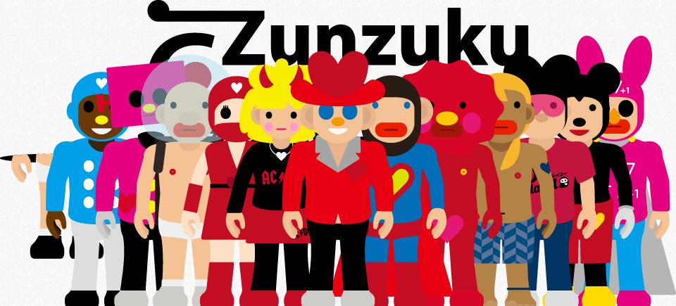 Zunzuku Cowboys