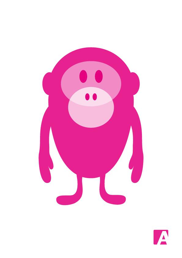 Wicky Pink