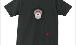 ウィッキーのTシャツ